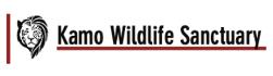Kamo Wildlife Sanctuary